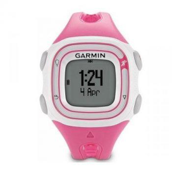 Garmin Forerunner 10 pink-fehér