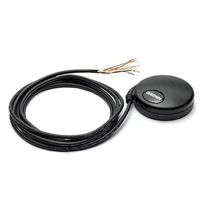 Garmin GPS 18X LVC (csupasz kábelvéggel)
