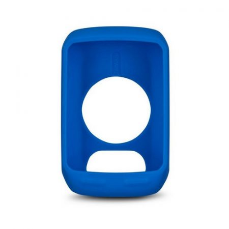 Garmin Edge 510 szilikon tok kék