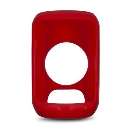 Garmin Edge 510 szilikon tok piros