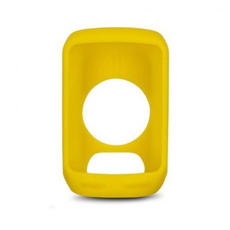 Garmin Edge 510 szilikon tok sárga