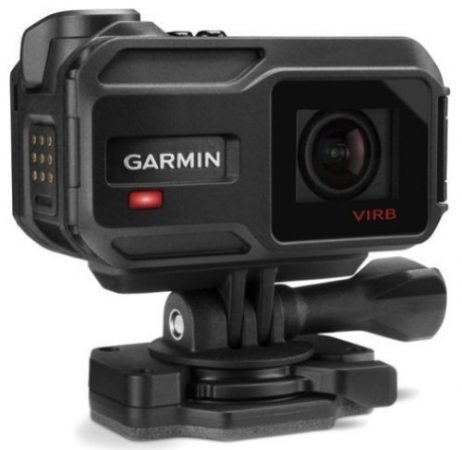 Garmin Virb X akciókamera