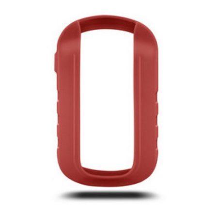 Garmin eTrex Touch szilikon tok piros