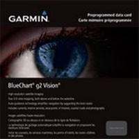 Garmin BlueChart g2 Vision HD Duna