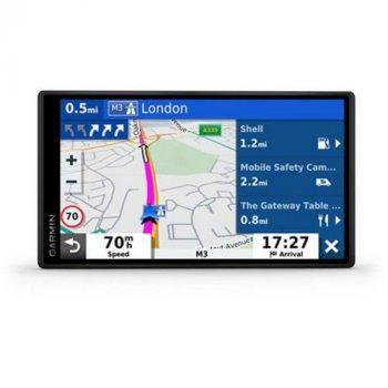 Garmin DriveSmart 65 MT-S Európa Élettartam frissítés