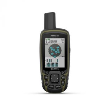 Garmin GPSMAP 65s, Multi-Band