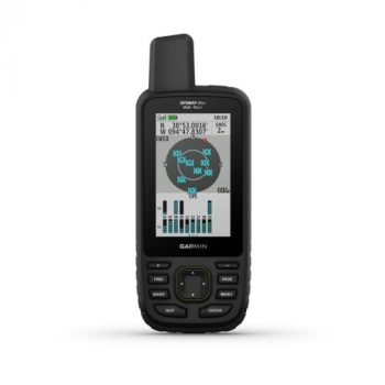 Garmin GPSMAP 66sr, Multi-Band