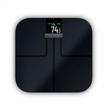 Garmin Index S2 okosmérleg fekete