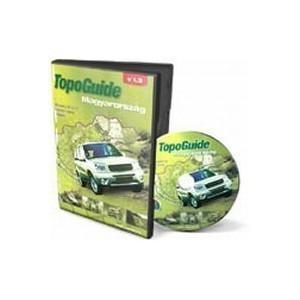 Garmin TopoGuide Mo. CD