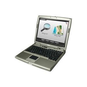 Garmin Mobile PC