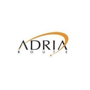Garmin Adria Route