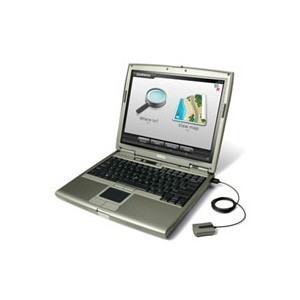 Garmin Mobile PC + GPS 20x