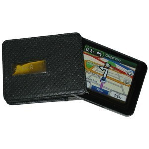 Garmin Nüvi 255 Black Limited Edition (EU)