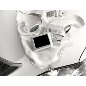 Garmin Nüvi 255 White Limited Edition (EU)