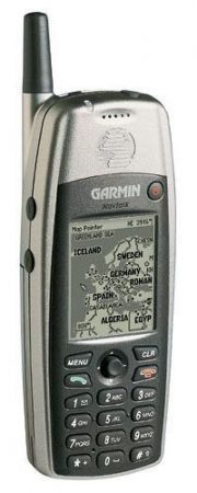 Garmin NavTalk GSM