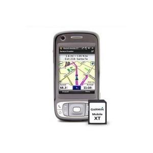 Garmin Mobile XT Magyarország Micro/Mini/SD