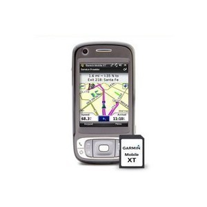 Garmin Mobile XT Európa Micro/Mini/SD