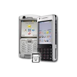 Garmin Mobile XT Európa MicroMS