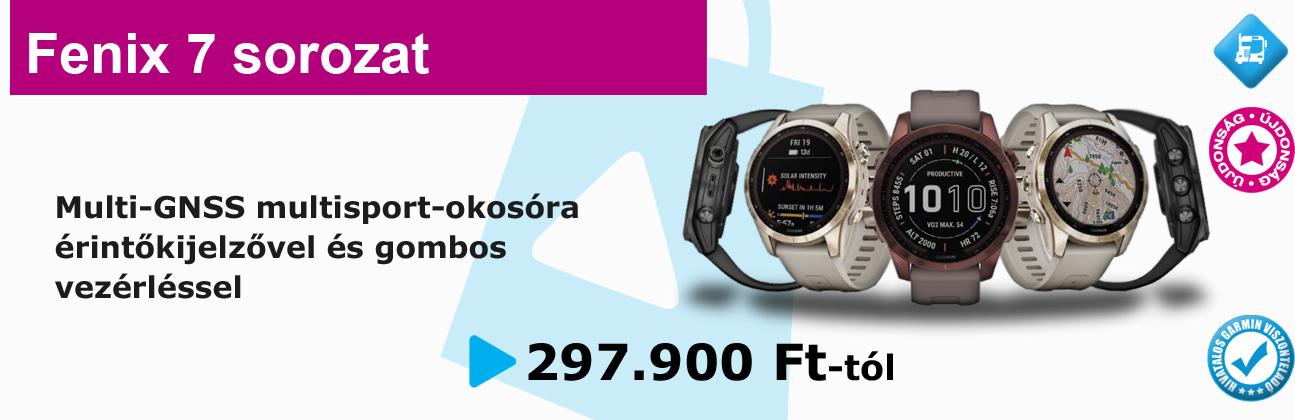 Garmin Drivesmart 55 és 65 MT-S autós navigáció